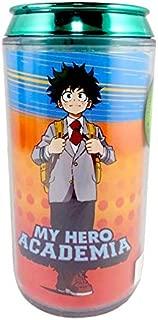 my hero academia travel mug