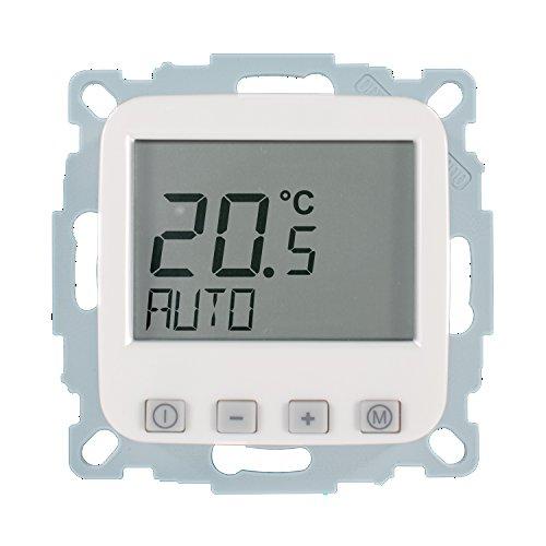 Thermostat EFK-550 Jussi für Fußbodenheizung, passender Ersatz für Devireg 550