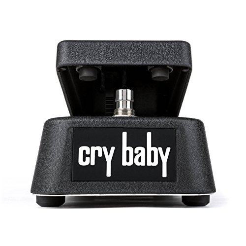 Jim Dunlop Cry Baby® Wah - Pedale ad effetto per chitarra - Modello GCB95