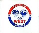 Go West 歌詞