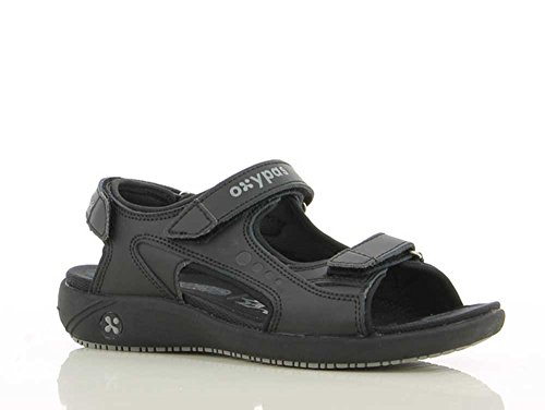 Oxypas Move Line, werkschoen, comfortabele sandalen