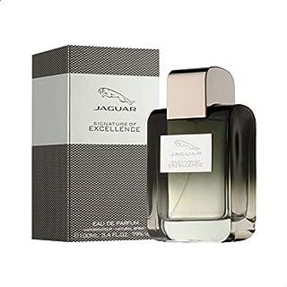 JAGUAR Signature of Excellence for Men, Eau de Parfum - 100 ml