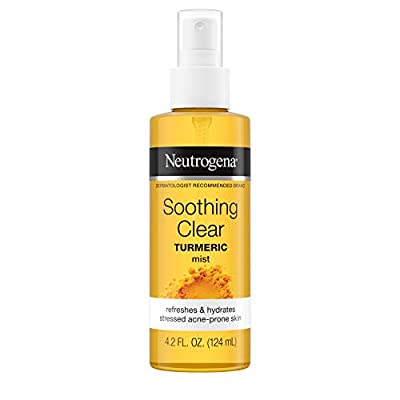 Neutrogena Soothing Clear Calming