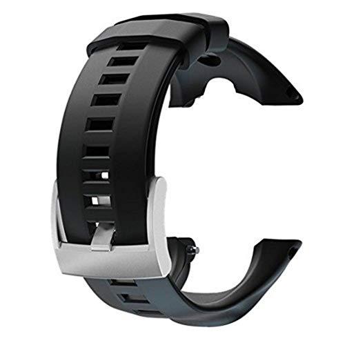 Suunto Ambit3 Peak Bracelet de montre Noir