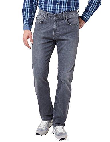Pioneer Herren Rando MEGAFLEX Straight Jeans, Grau (Stone Used 06), W36/L32