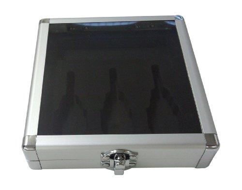 タジマ(Tajima) ビニール絶縁電線用皮剥き ソケット型CV線ストリッパー ムキソケ 専用ケース 60 100 150 ケース 60, 100, 150用 DK-MS3MCA