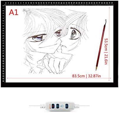 A1 light pad