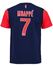 Paris Saint-Germain T-shirt PSG - Kylian MBAPPE - Nr. 7 - officiële collectie voor heren