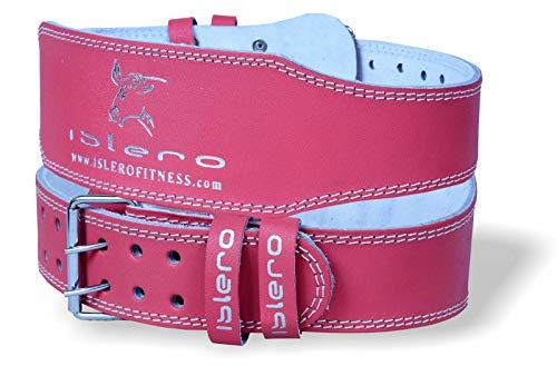 Islero Ladies Pink 4