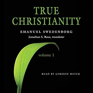 TRUE CHRISTIANITY 1: PORTABLE: THE PORTABLE NEW CENTURY EDITION (NW CENTURY EDITION) audiobook cover art