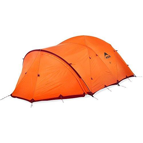 MSR Remote 4-Season 2-Person Mountaineering Tent (2019 Model)