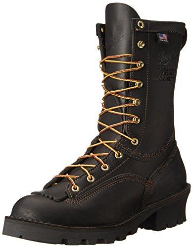 Danner Women's 18102 Flashpoint II Boot, Black - 10.5 M