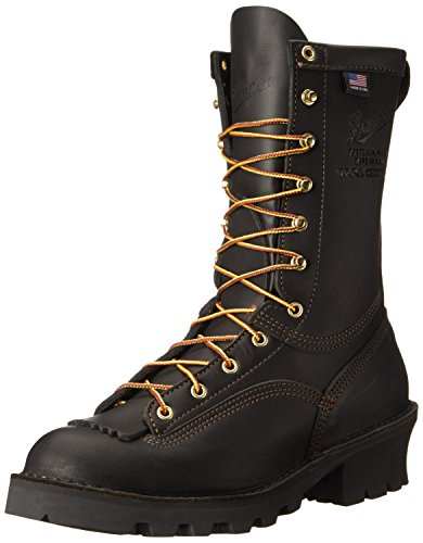 Danner Women's 18102 Flashpoint II Boot, Black - 9 M