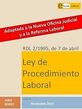 RDL 2/1195, Ley de Procedimiento Laboral (Spanish Edition)