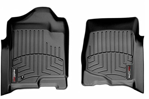 WeatherTech 440661 Custom Fit Front...