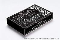「黒執事」10周年記念 ファントム社 トランプ 復刻版