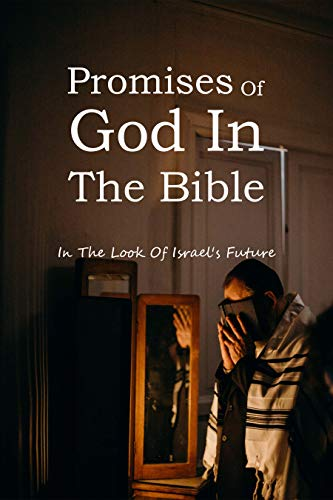 Promises Of God In The Bible: In The Look Of Israel's Future: God'S Promise To Abraham (English Edition)