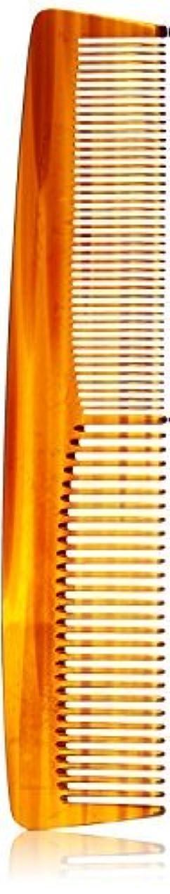 今まで軌道マントルCreative Hair Brushes Handcrafed Tortoise Shell Comb C4 [並行輸入品]