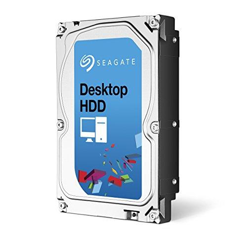 "Seagate Desktop HDD 5 TB; interne Festplatte; 3.5"", SATA; 6GB/s, 128 MB Cache - ST5000DM002"