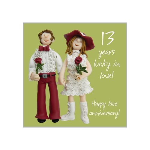 13th Wedding Anniversary Gifts Amazon