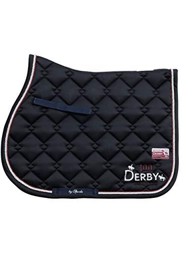 Derby Hamburg 2020 Saddle Pad Springen (Farbe: navy; Größe: jumping)