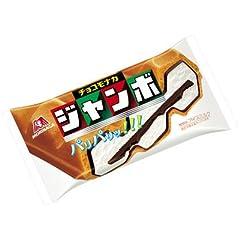 森永製菓 チョコモナカジャンボ 150ml×20個