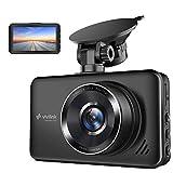 ViviLink T20X Dash Cam 2.5K Telecamera per Auto da 3...