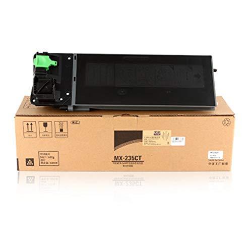 MX-235CT Tonerbox-kompatibler Ersatz für Sharp AR-1808 1808S 2008 2008D 2008L 2308D 2308 2035 2038 2328, schwarz, ca. 15.000 Seiten