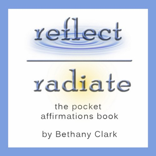 Reflect|Radiate audiobook cover art