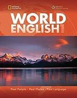World English Level 1 Classroom DVD
