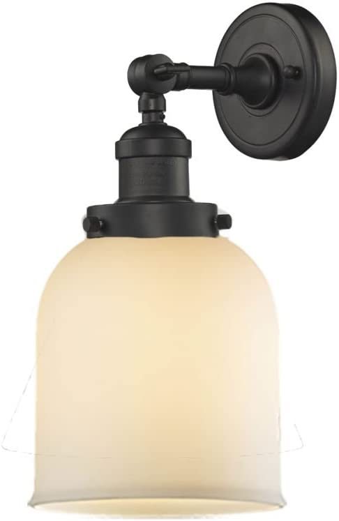 Innovations Regular discount Lighting 203-OB-G51 Small 67% OFF of fixed price Bell - 12 1 Light Inch Wal