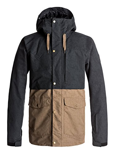 Quiksilver Horizon - Snow Jacket for Men - Snow Jacke - Männer - L