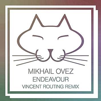 Endeavour (Vincent Routing Remix)