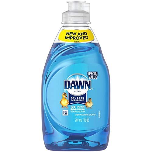 2 Pack Dawn Ultra Dishwashing Liquid