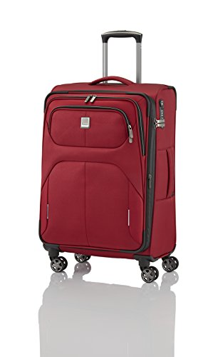 NONSTOP 4 Rad Trolley M erweiterbar Red, 382405-10