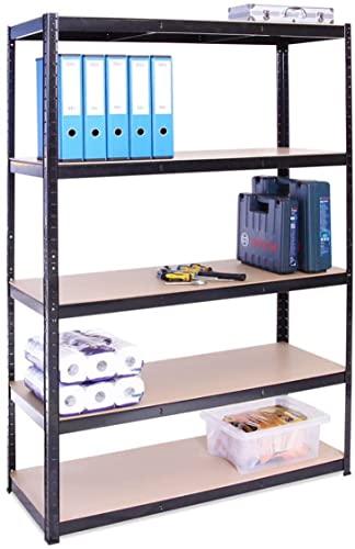 G-Rack Lagerregal für Garage Bild
