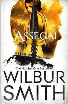 WILBUR SMITH ASSEGAI