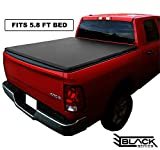 Black Series Canada Truck Bed & Tailgate Accessories