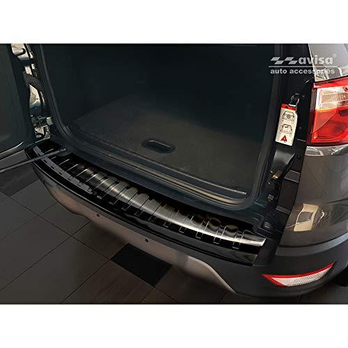 MTM SP-4220 Alfombrillas en Velour Ecosport Fiesta VI Trend Titanium 2011