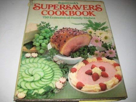 Supercook's Supersaver's Cookbook