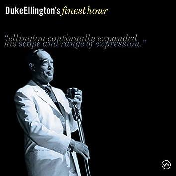 Duke Ellington's Finest Hour