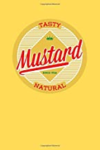 scared of mustard