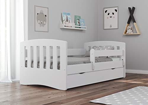 Sellbee -  Bjird Kinderbett