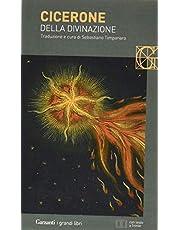 Della divinazione (I grandi libri)