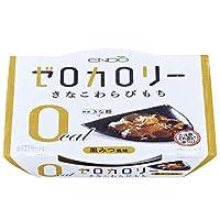 遠藤製餡 ゼロカロリー きなこわらびもち 108g×24個入×(2ケース)