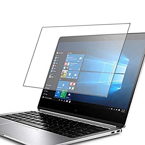 Vaxson 3 Stück Schutzfolie, kompatibel mit HP EliteBook Folio G1 / CT 2016 12.5