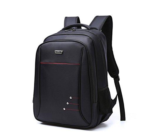 Laptoptasche bis 14.5 Zoll Aktentasche Geschäftsrucksack gepolsterter Rucksack für Tablet PC Computertasche Notebook