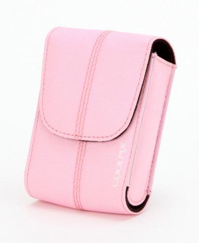 Nikon CS-L03 Kameratasche für L-Serie pink