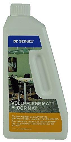 Dr. Schutz Vollpflege matt; 750 ml