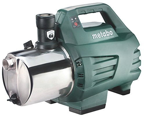 Metabo Gartenpumpe P 6000 Inox